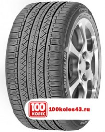 MICHELIN Latitude Tour HP 265/45R20