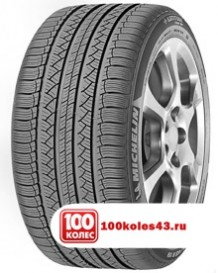 MICHELIN Latitude Tour HP 235/55R19